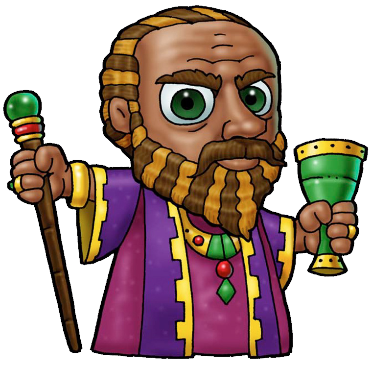 هيرودس الملك